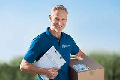 Count on Action Courier for fast, accurate, dependable courier service in Florida