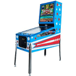 Delivery of Pinball Machines throughout Florida